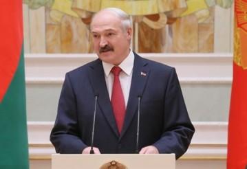 Лукашенко: мы никогда не юлили перед Россией