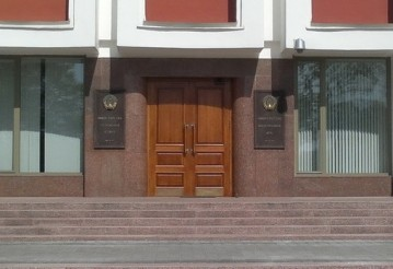 Беларусь надеется сблизить позиции с ЕС по визовому соглашению