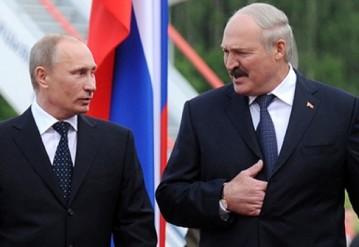 Путин собирается объяснить Лукашенко и Назарбаеву свое мнение по «украинскому вопросу»