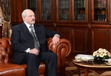 Лукашенко: Я больше не последний диктатор Европы, есть хуже. Фото: president.gov.by