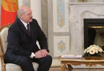 Лукашенко: Главный наш интерес в Ираке - это стабильный Ирак. Фото: president.gov.by