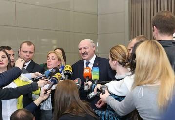 Георгий Маргвелашвили: В лице Александра Лукашенко Грузия увидела настоящего друга
