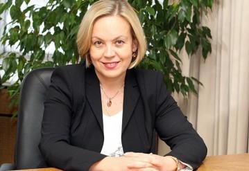 Елена Купчина, фото пресс-службы МИД