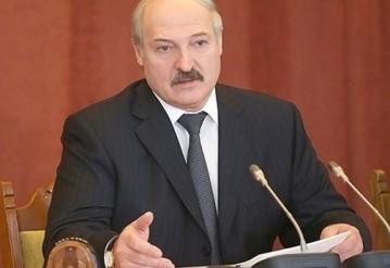 Лукашенко направился с визитом в Пакистан
