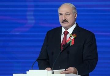 Источник фото: Пресс-служба президента Беларуси