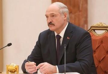 Фото: пресс-служба президента Беларуси Читать полностью:  http://news.tut.by/politics/453241.html