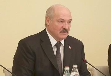 Александр Лукашенко. Источник фото: Пресс-служба президента Беларуси