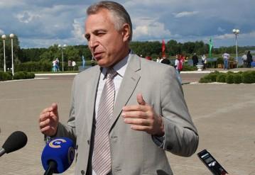 Михаил Орда. Фото с сайта minsknews.by