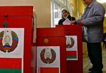 Претенденты на пост президента Беларуси меряются подписями