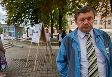 Калякин и Лебедько не смогли собрать 100 тыс. подписей. Источник фото: belapan.com