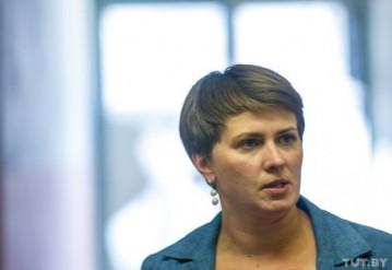 Татьяна Короткевич. Фото TUT.BY