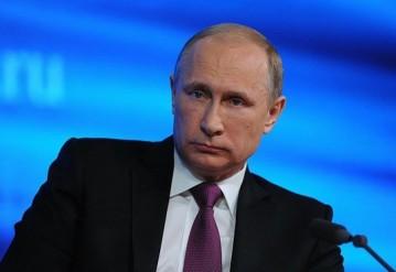 Путин распорядился подписать соглашение о российской авиабазе в Беларуси