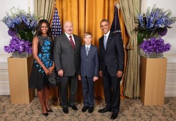 Фото: president.gov.by