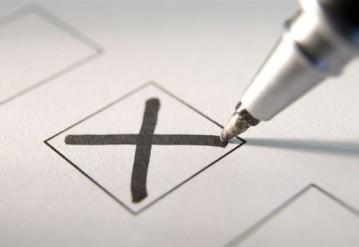 ЦИК: каждый десятый белорус уже проголосовал
