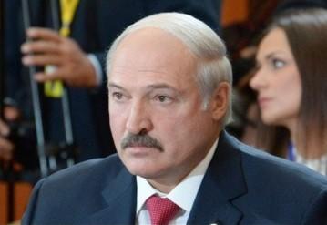 Александр Лукашенко. Фото: БЕЛТА