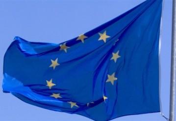 Флаг ЕС. Источник фото: Wikimedia