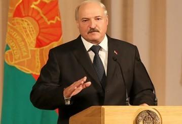 Лукашенко: с военной точки зрения российская авиабаза на нашей территории не нужна ни Беларуси, ни России