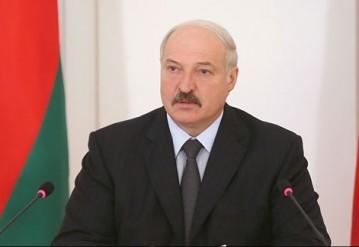 Александр Лукашенко. Фото из архива БЕЛТА