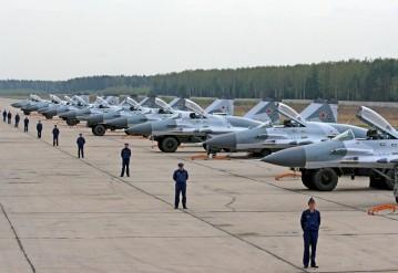 Макей: вопрос о российской авиабазе в Беларуси закрыт