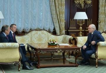 Фото: пресс-служба МИД Беларуси