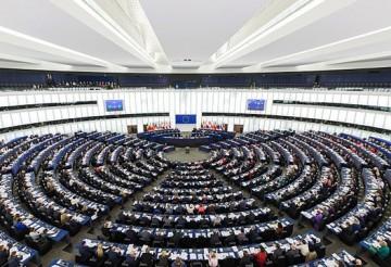 Европейский парламент. Фото wikipedia.org