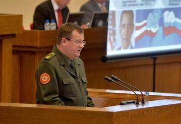Андрей Равков. Источник фото: Sputnik