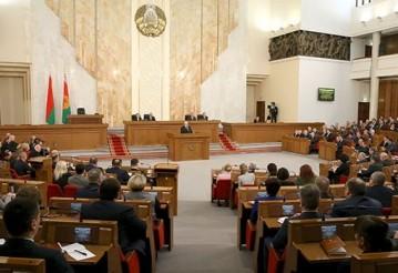21 апреля 2017 года. Фото: пресс-служба президента Беларуси