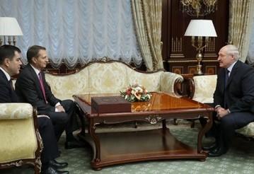 Источник фото: Президент Беларуси