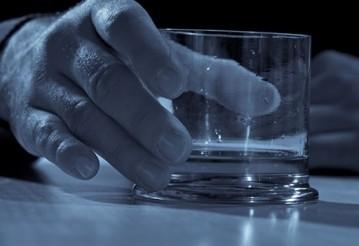 В Глубоком замерз насмерть пьяный школьник