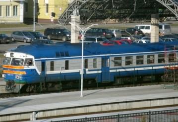 В Беларуси за сутки два человека лишились головы под поездами. Фото Telegraf.by