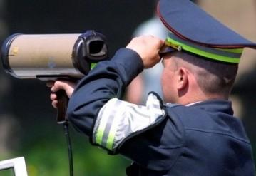 Пьяный бесправник в Ивьевском районе остановился только после стрельбы