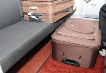 Француз провез через белорусскую границу свою русскую жену в чемодане