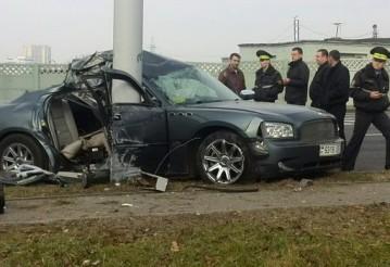 В Минске суд вынес приговор водителю Dodge Charger, по вине которого погибли две несовершеннолетние девочки
