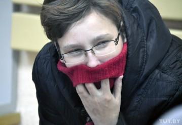 Впервые в истории: в Гомеле вынесли максимально суровый приговор женщине, утопившей в ванне малышей. Фото Натальи Пригодич, TUT.BY