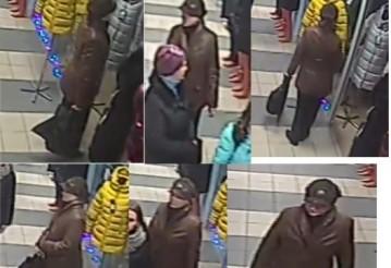 В Могилеве ищут женщину, которая украла в торговом центре сумку с более 100 млн рублей