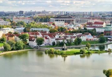 Беларусь возглавляет рейтинг популярных у россиян стран на майские праздники