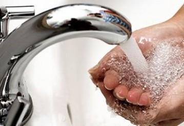 Минчанам 11 мая начнут отключать горячую воду