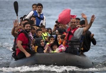 МВД: Беларусь не готова массово принимать сирийских беженцев