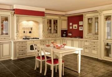 Drewpol: кухонные фасады и аксессуары из Польши
