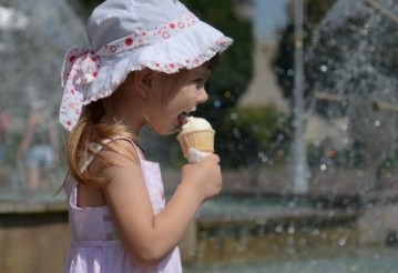 Погоду в Беларуси обусловит тропический воздух. Фотос с сайта telegraf.by