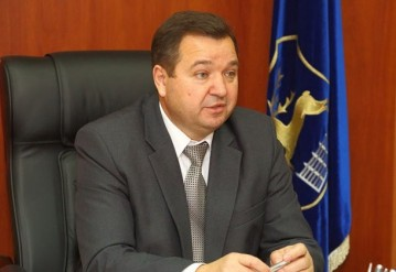 Андрей Худык. Фото: lida.info