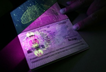 Белорусам начнут выдавать ID-карты с 1 июля 2018 года