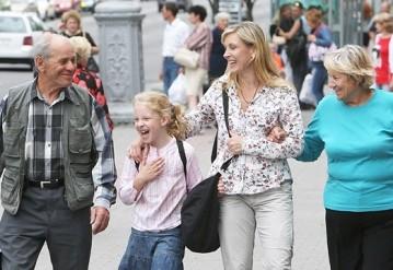 Каждый пятый житель Беларуси — старше 60 лет. Фото с сайта ros.biz