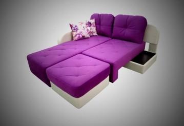 С любовью к малому – выбираем малогабаритный диван
