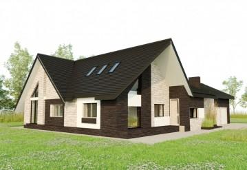 Качественное проектирование коттеджей и домов — основа их высокого качества