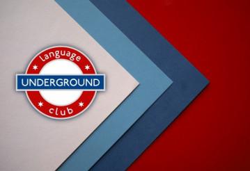 Языковой клуб Underground: выучите английский всего за 3 месяца