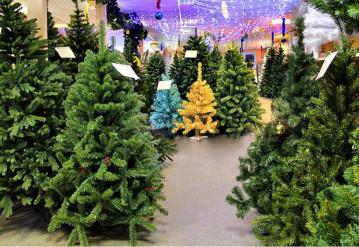 Новогодние елки: какую выбрать