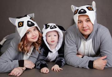 Купить пижамы для взрослых и детей в Гродно