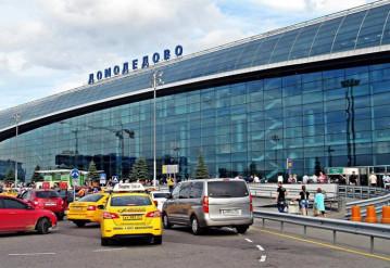 Как добраться в аэропорт Москвы из Минска