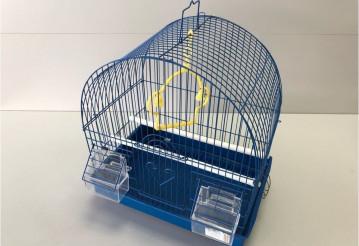 Клетка для птиц - микромир для пернатого друга с гарантиями комфорта и счастливого обитания